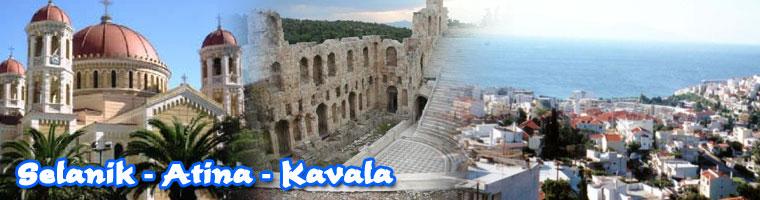SELANİK-ATİNA-KAVALA- DRAMA'nın köylerine gidiyoruz....YUNANİSTAN turumuza bizimle gelmek isteyen üyelerimizi ve dostlarımızı derneğimize bekliyoruz... Kayıt olmak ve detaylı bilgi almak için  0532 325 46 50  kadriye SEYHUN
